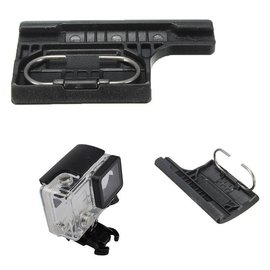 GoPro - HERO 3/3+/4 Replacement Housing CLIP