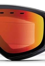 Smith Optics Smith - PROPHECY OTG - Black w/ CP Everyday Red Mirror