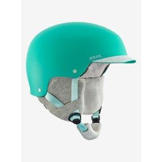 Anon Anon - AERA Wmns Helmet - Empress Teal -