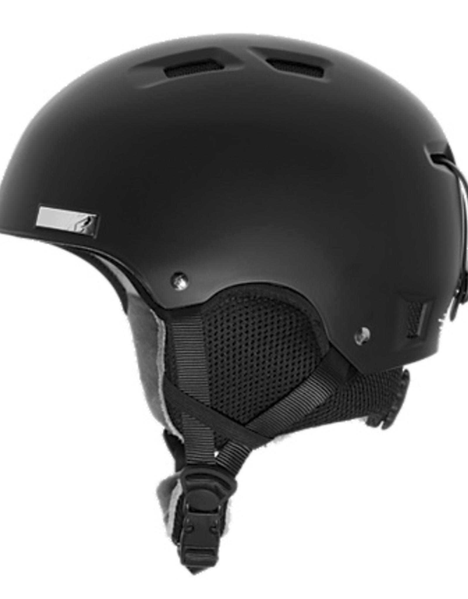 K2 - VERDICT - Black -
