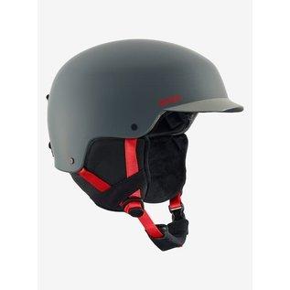 Anon Anon - BLITZ Helmet - Gray -