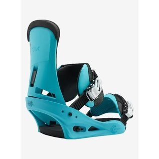 Burton Burton - CUSTOM (2018) - CS Blue -