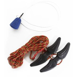 Burton Burton - REPLACEMENT Speedzone Laces