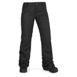 Volcom Volcom - FROCHICKIE Ins. Wmns PANT - Black -