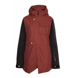Armada Armada - Wmns HELENA INSULATED JKT. - PORT -