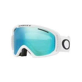 Oakley Oakley - O Frame 2 XM - Matte White w/ Violet Iridium + Persimmon