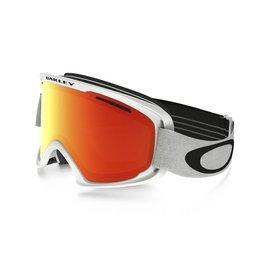 Oakley Oakley - O Frame 2 PRO XM - Matte White w/ Fire Irdidium + Persimmon