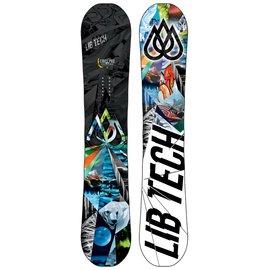 Lib Tech Lib TECH - T-RICE PRO HP C2 Blunt  SNOWBOARD (2018) - 155cm