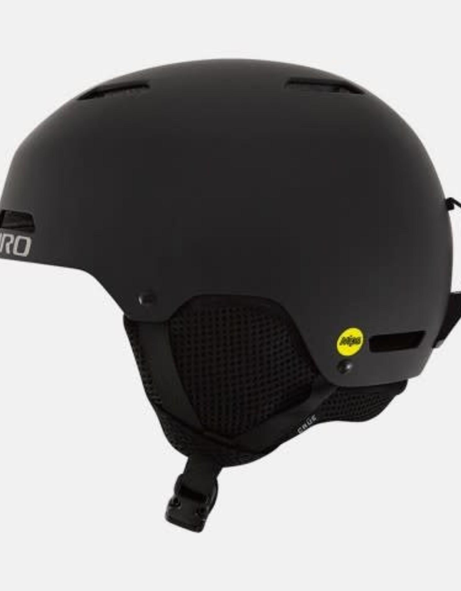 Giro - CRUE MIPS* Jr Helmet - Black -