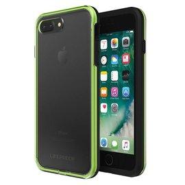 Lifeproof LifeProof - iPhone 7/8 - SLAM CASE - Blk/Lime