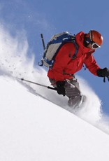 Syndicate RENTAL - ADULT HIGH PERFORMANCE Ski PKG (Instore Only)