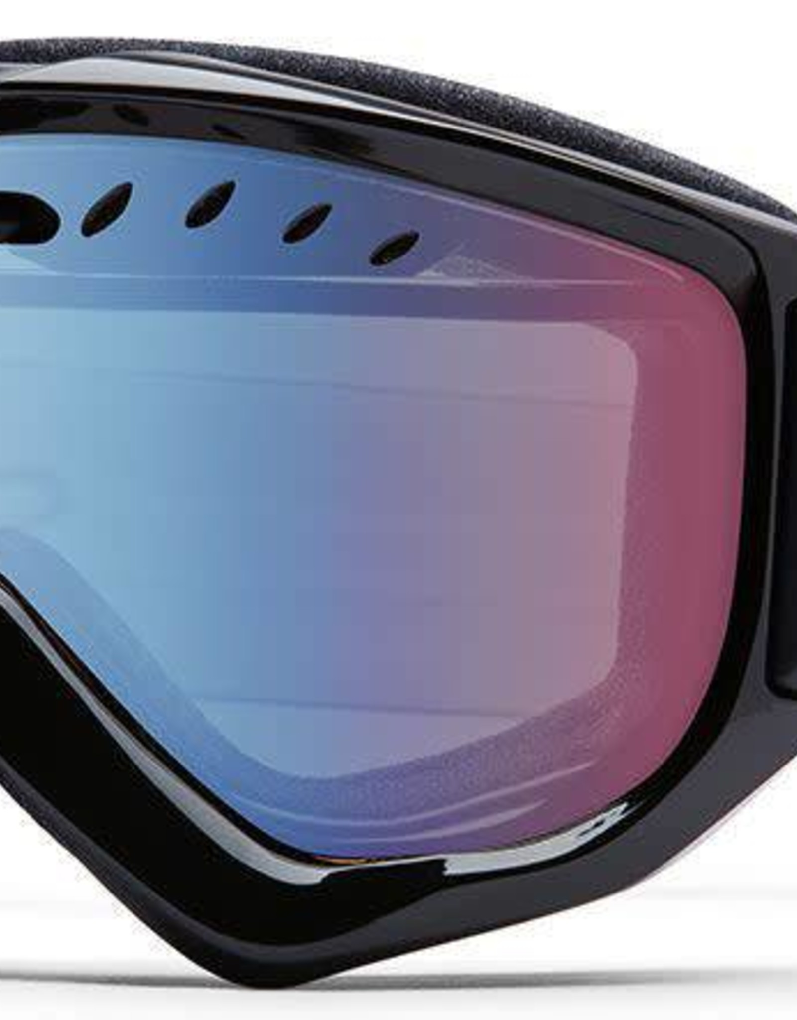 Smith Optics Smith - KNOWLEDGE OTG - Black w/ Blue Sensor