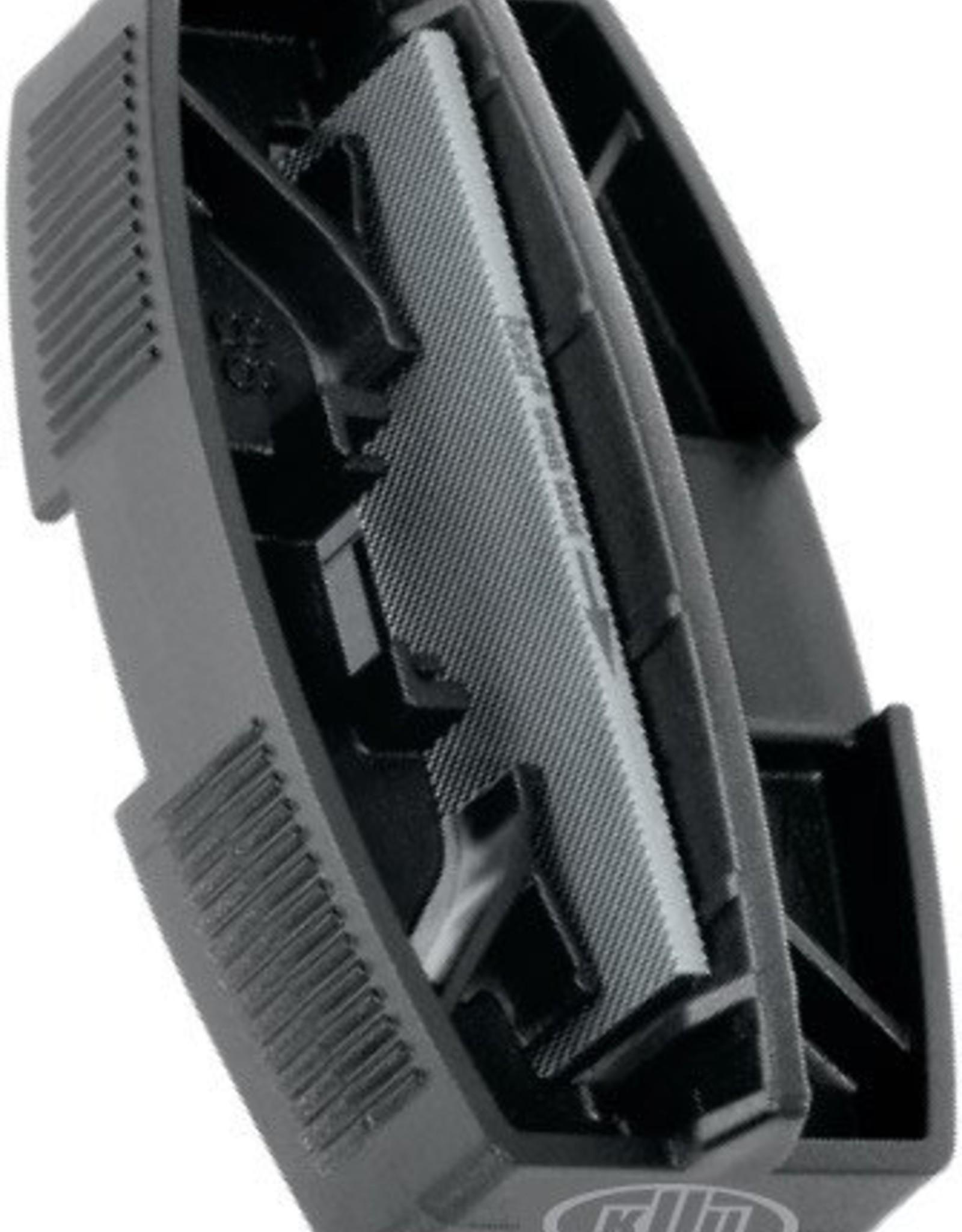 KUU - COMBO SHARP (Base + Side Edge Tool)