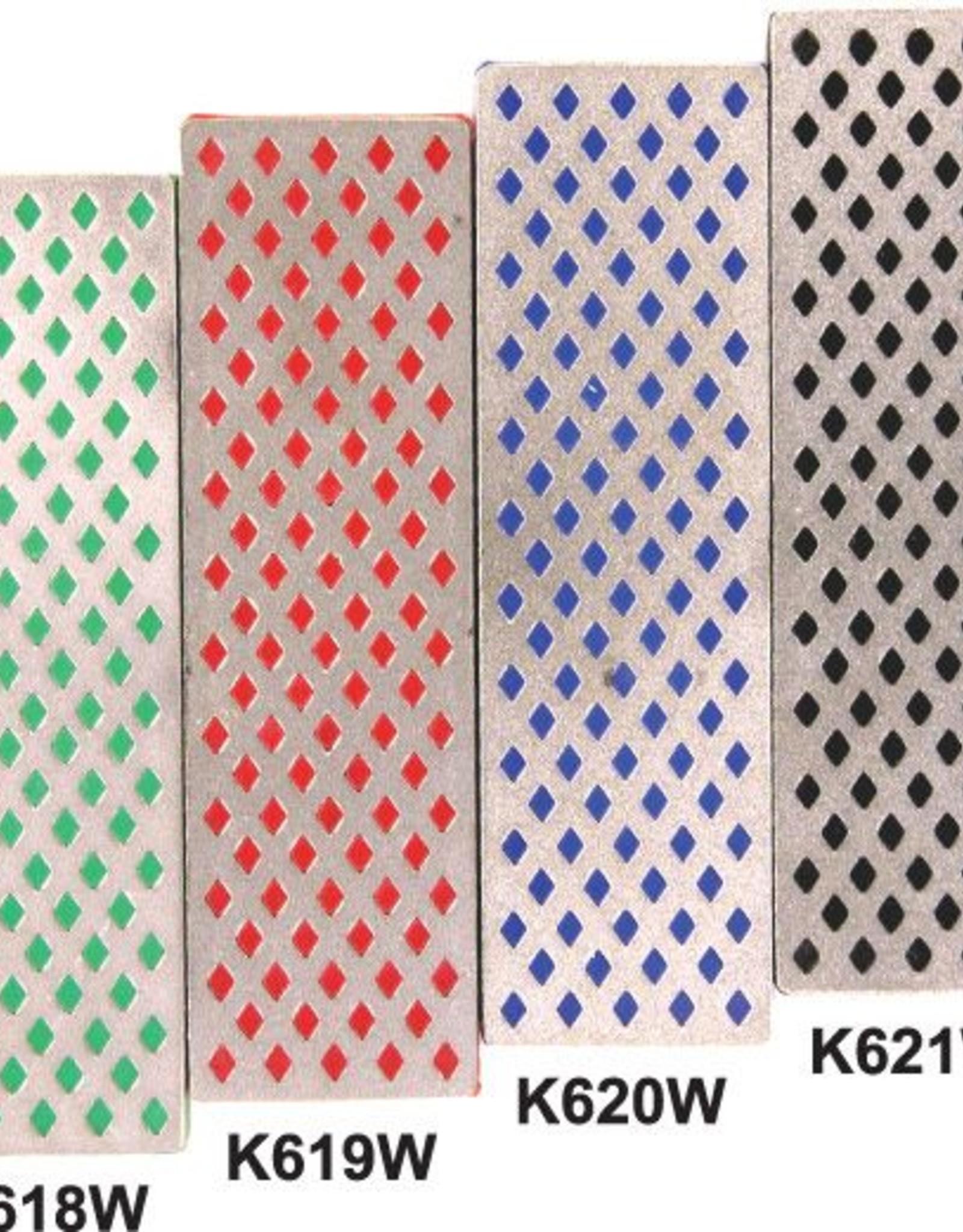 KUU - DIAMOND STONE (Red, Fine)
