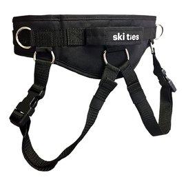 Ski Ties - Ski Harness -