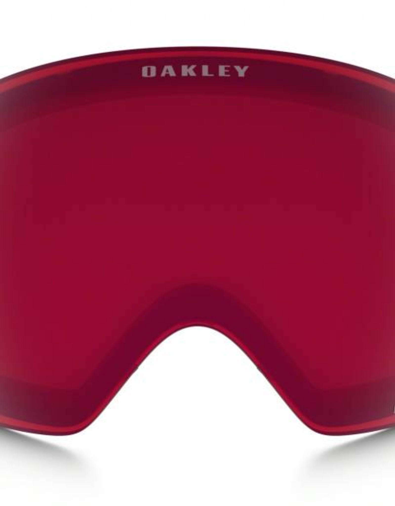 Oakley Oakley - FLIGHT DECK REPLACEMENT LENS - PRIZM Rose