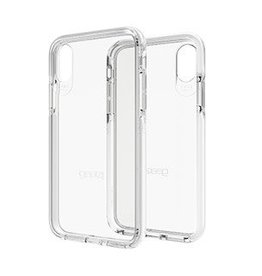 Gear4 Gear4 - iPhone X Piccadilly D30 Case - White