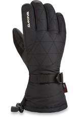 Dakine Dakine - LEATHER CAMINO Glove - Blk -