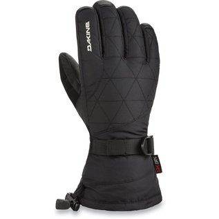 Dakine Dakine - LEATHER CAMINO Glove - Blk -