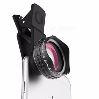 Aukey - HD Wide Angle PHONE LENS
