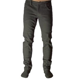Lyda Collective LYDA - Mens DJ Denim - Black -