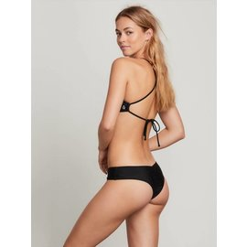 Volcom Volcom - SIMPLY SOLID CHEEKY Bottoms -