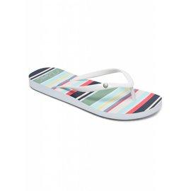Roxy Roxy - POTOFINI Sandals - Wht/Multi -