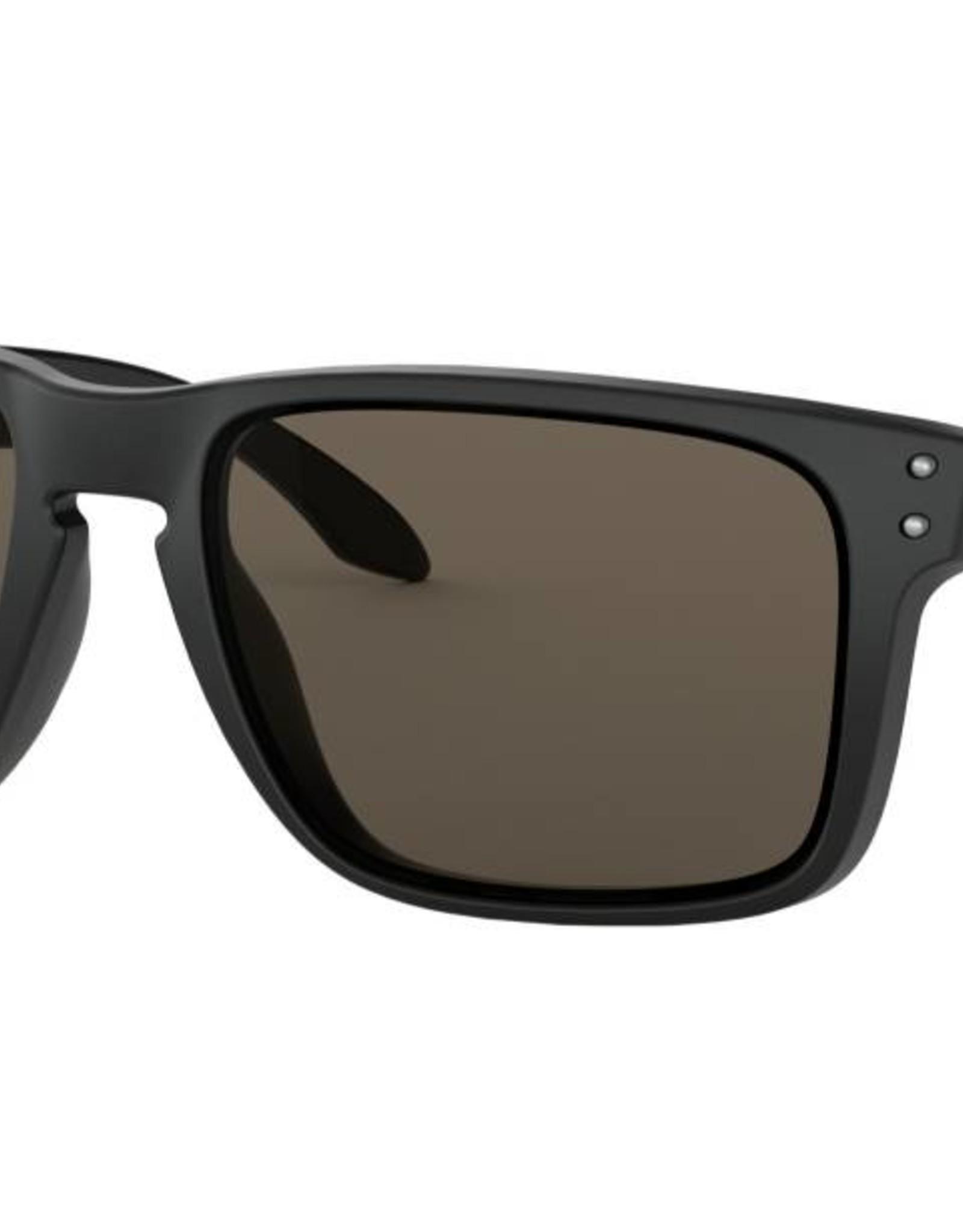 Oakley Oakley - HOLBROOK XL - Matte Black w/ Warm Grey