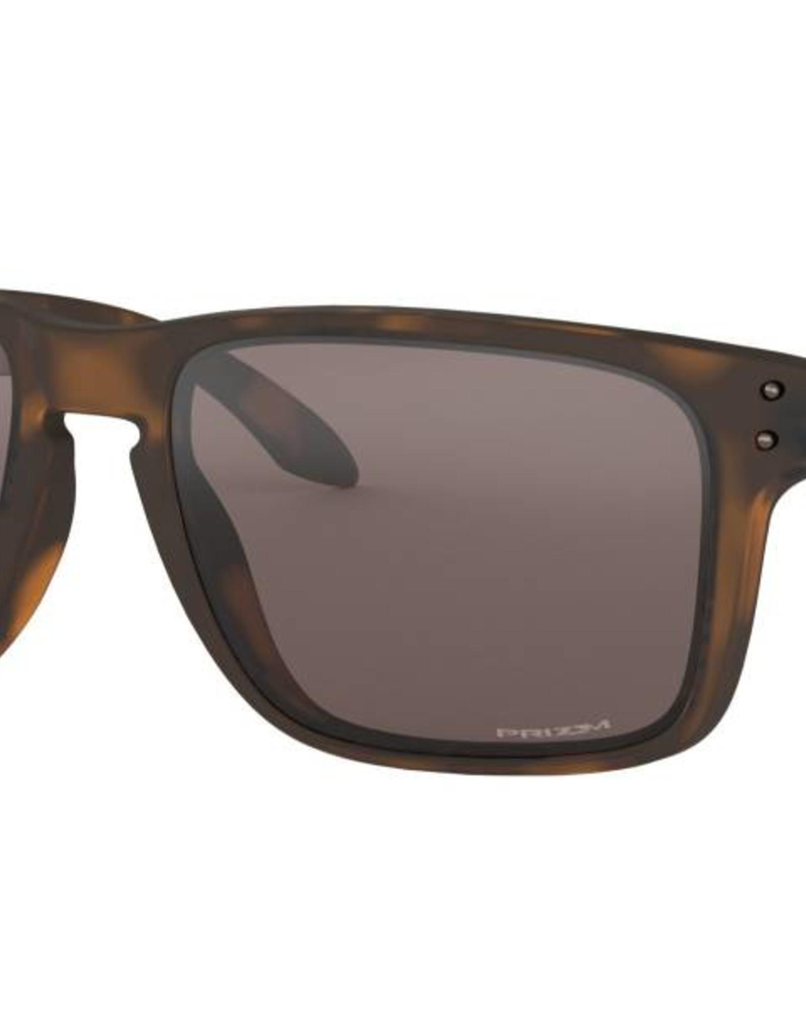 Oakley Oakley - HOLBROOK XL - Matte Brown Tort w/ PRIZM Black Iridium
