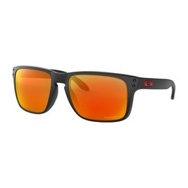 Oakley Oakley - HOLBROOK XL - Matte Black w/ PRIZM Ruby