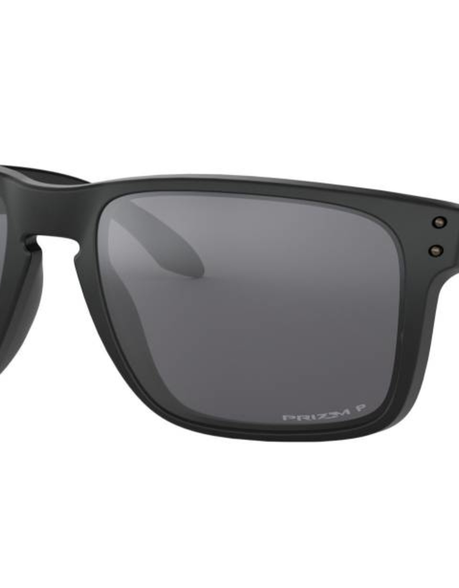 Oakley Oakley - HOLBROOK XL - Matte Black w/ PRIZM POLAR Black