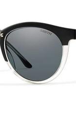Smith Optics Smith - QUESTA - Matte Black Crystal w/ POLAR Gray