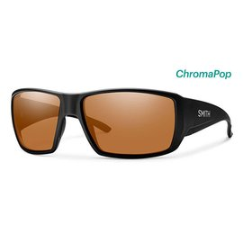 Smith Optics Smith - GUIDE'S CHOICE - Matte Black w/ CP POLAR Copper