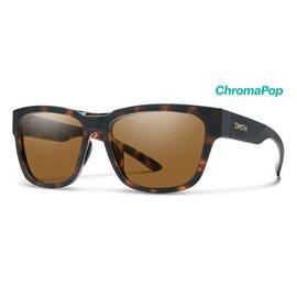 Smith Optics Smith - EMBER - Matte Tort w/ CP POLAR Brown