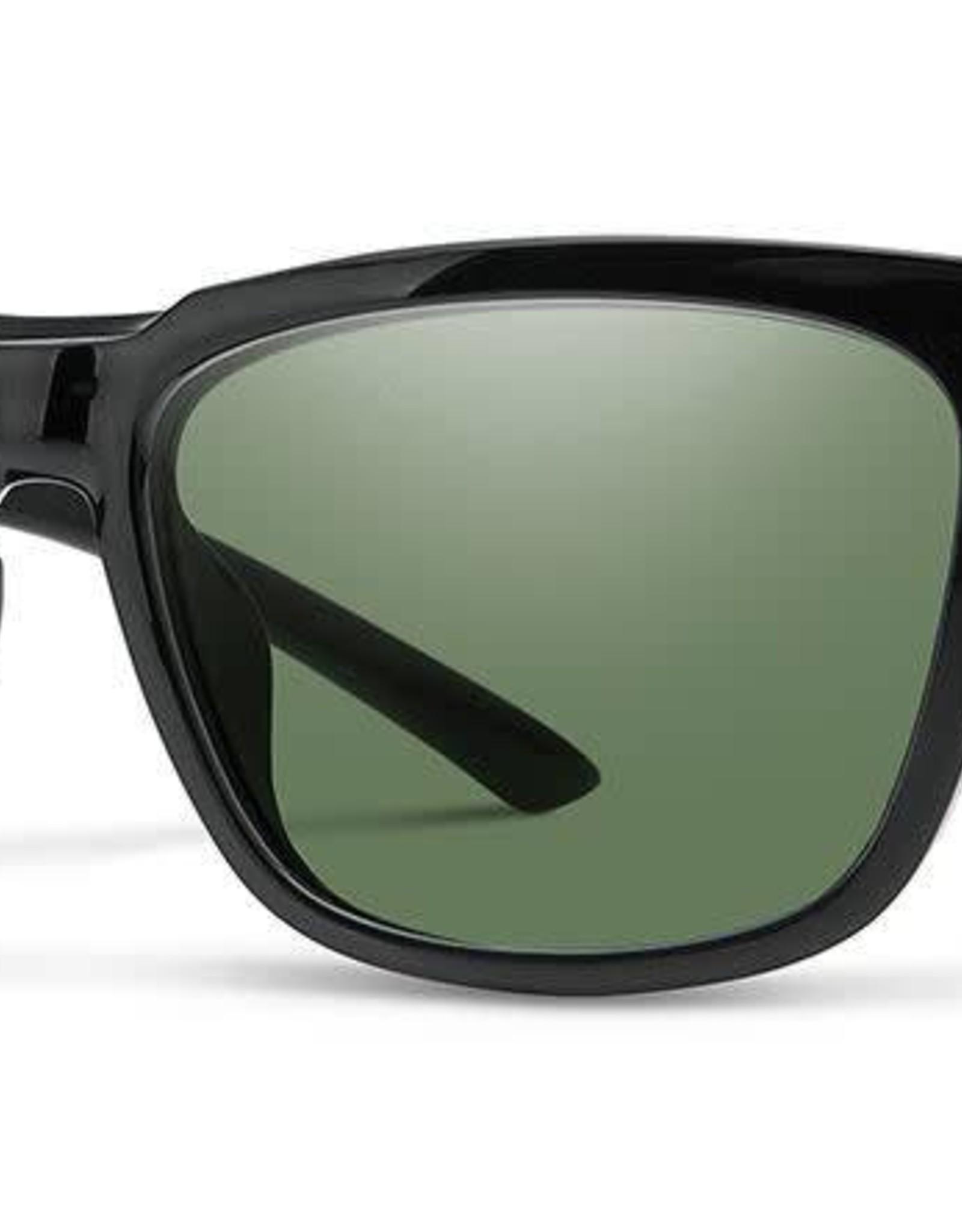 Smith Optics Smith - EMBER - Black w/ CP POLAR Gray Green