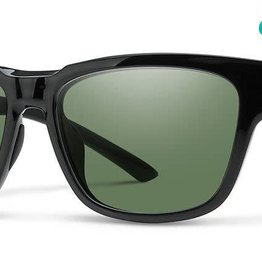 Smith Optics Smith - EMBER - Black w/ CP POLAR Gray Green