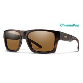 Smith Optics Smith - OUTLIER 2 XL - Matte Tortoise w/ CP POLAR Brown