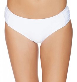 Next - GOOD KARMA CHOPRA MIDRISE FULL Bottoms - White -