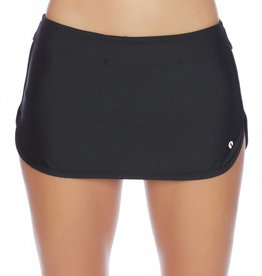 Next - GOOD KARMA Skort - Black -