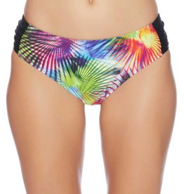Next - CHOPRA MIDRISE FULL Bottoms - Spectrum Palm -