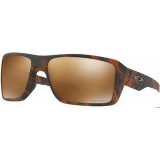 Oakley Oakley - DOUBLE EDGE - Matte Tortise w/ Prizm Tungsten POLAR