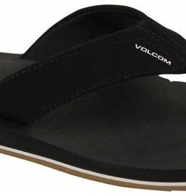 Volcom Volcom - VICTOR Mens Sandal - BLK -