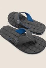 Volcom Volcom - RECLINER Mens Sandal - Blu Combo -