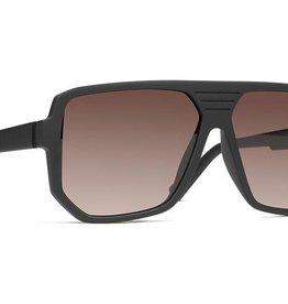 Von Zipper VZ - ROLLER - Black Satin Copper w/ Brown Gradient
