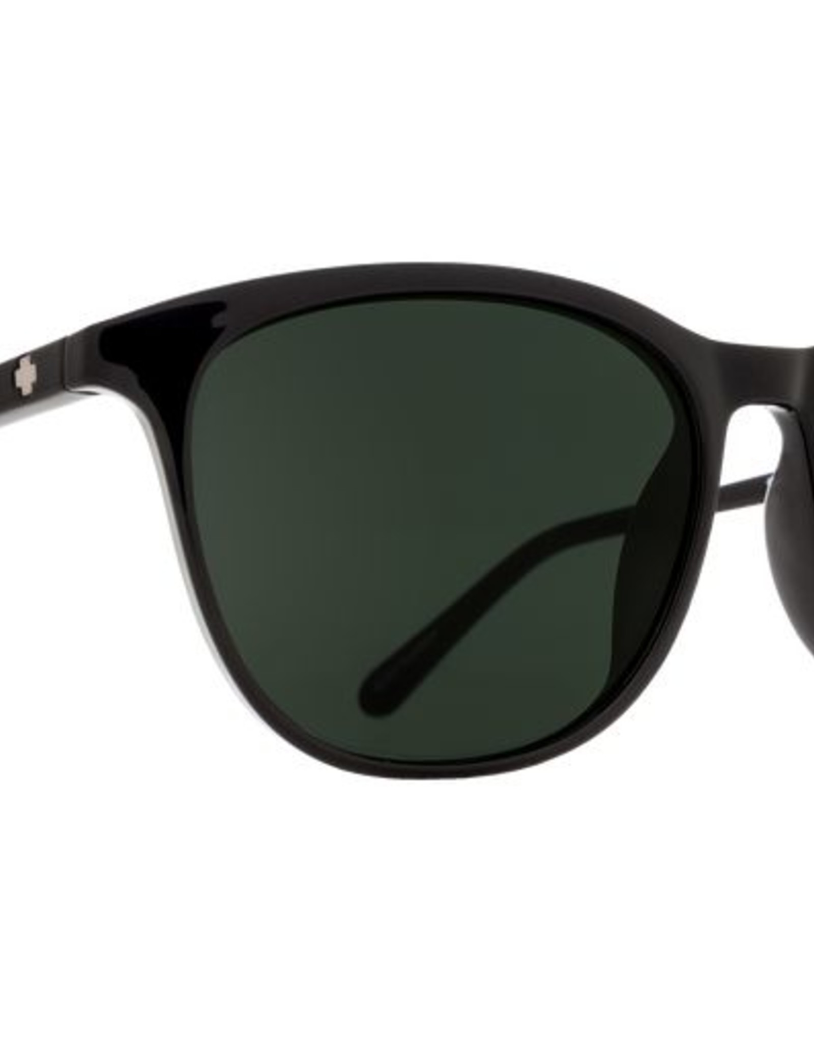 SPY Spy - CAMEO - Black w/ POLAR Grey/Green