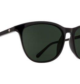 SPY Spy - CAMEO - Black w/ POLAR Grey/Green