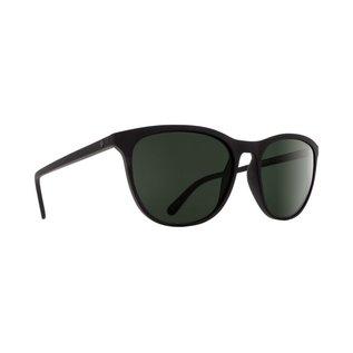 SPY Spy - CAMEO - Soft Matte Black w/ happy Grey/Green