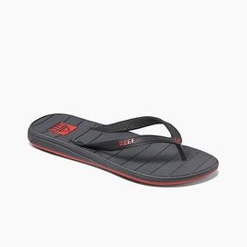 Reef REEF - SWITCHFOOT LX - Grey/Red -