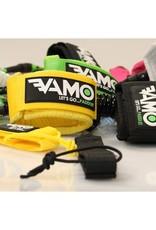 Vamo Vamo - COILED SUP LEASH - 9'
