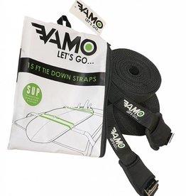 Vamo Vamo - TIE DOWNS - 15'